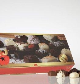 Luxury Box of Mixed Chocolates (750gr)