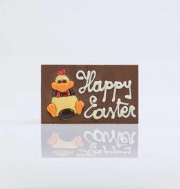 "Chocolate Bar ""Happy Easter"""