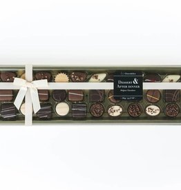 Luxury Box with Mixed Chocolates (36 pieces)