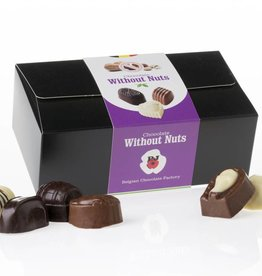 Box of Chocolates Without Nuts