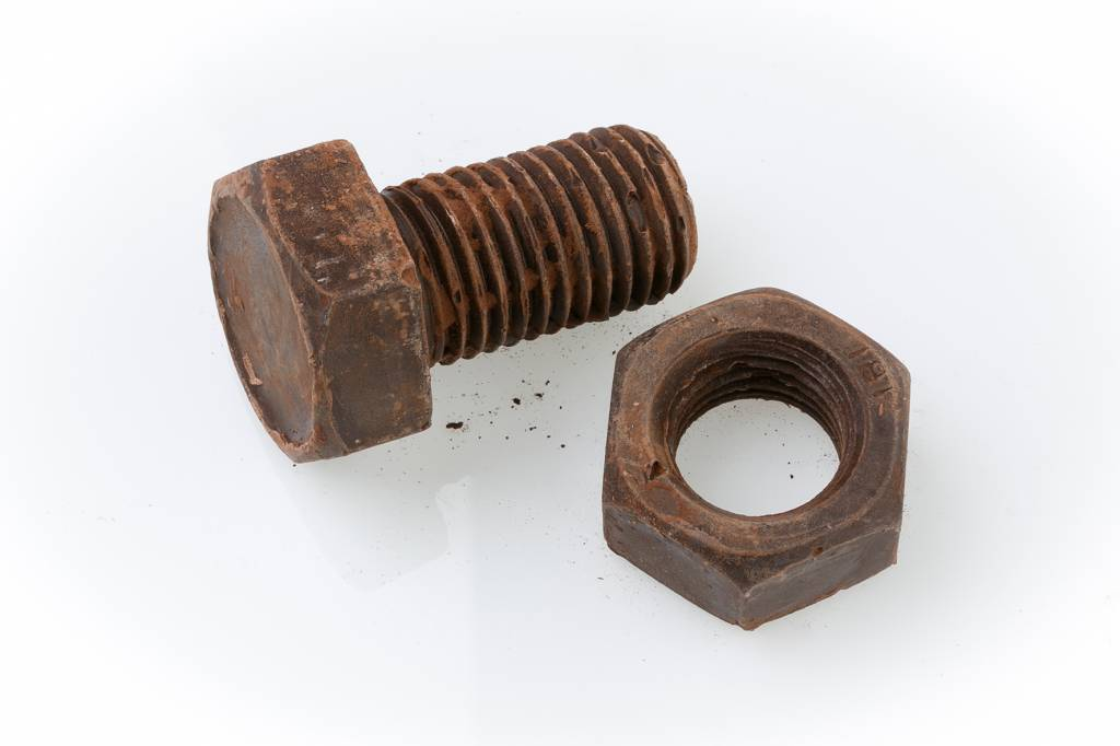 Large Nuts And Bolts : Large nuts images reverse search