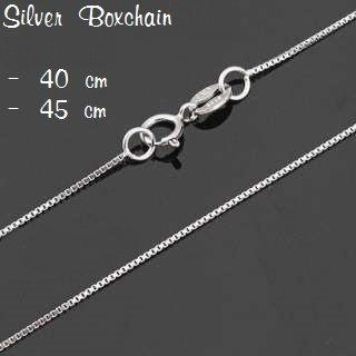 KAYA jewellery Sterling Silver Pendant 'Best Friends Forever'