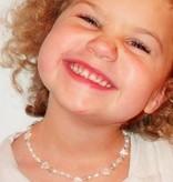 KAYA jewellery Pure & Beautiful Pearl Necklace 'Star Pink'