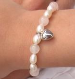 Precious (silver) 3 Generations Silver Bracelet 'Precious'