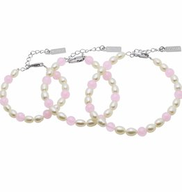 Love 3 Generations Bracelet 'Love'