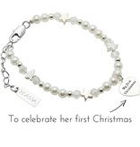Shine Bright Christmas Bracelet 'Shine Bright'