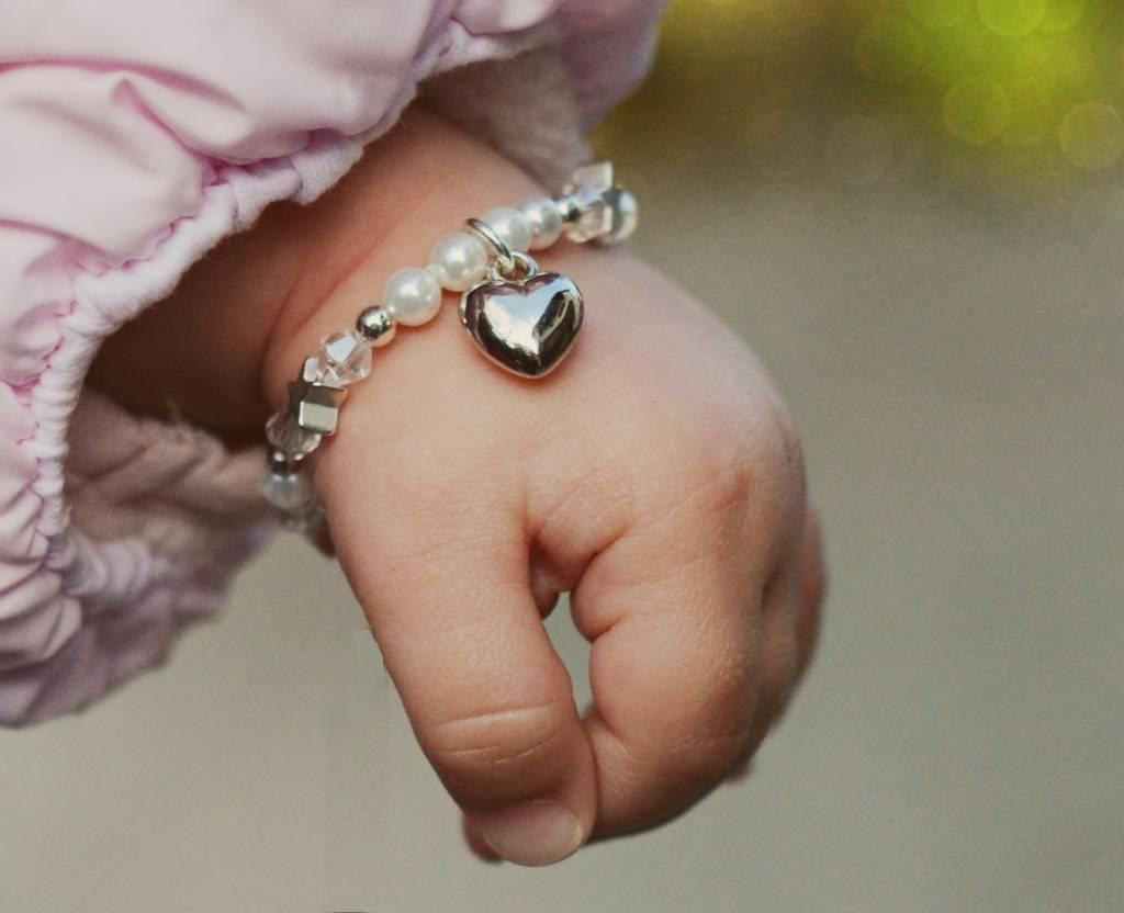 Shine Bright 3 Generations Bracelet 'Shine Bright'