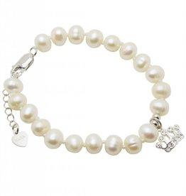KAYA jewellery Silver Princess Bracelet 'Pure'