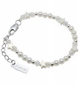 Shine Bright Children's Bracelet 'Shine Bright'