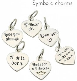 KAYA jewellery Beautiful charms, to personalise your jewellery