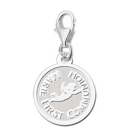 KAYA jewellery Names4ever Sterling Silver 925 Communion Gift