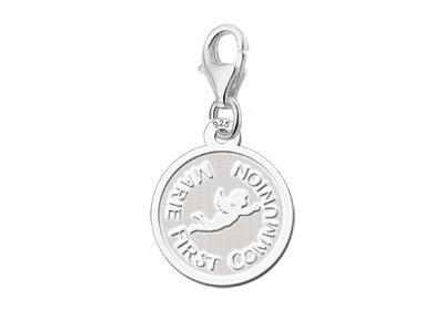KAYA jewellery Sterling Silver 925 Communion Gift