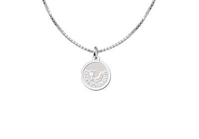 Engraved jewellery Engraved Charm First Holy Communion