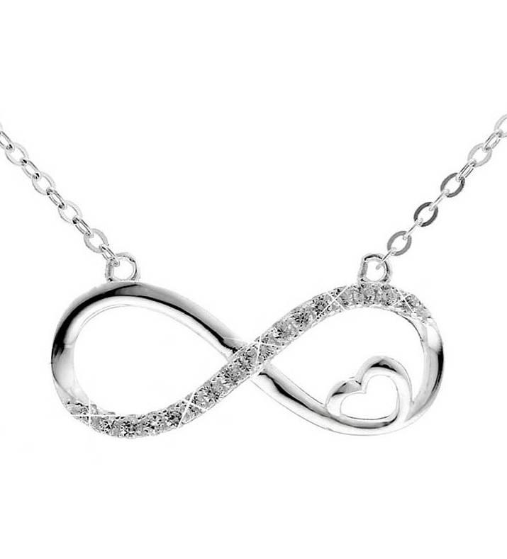 Silver Hearts Bracelet Online - KAYA jewellery UK