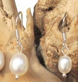 "KAYA jewellery Mom & Me set ""Infinity White Luxury"" heart"