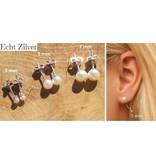 """KAYA jewellery Silver Child Bracelet """"Special Sister"""""""