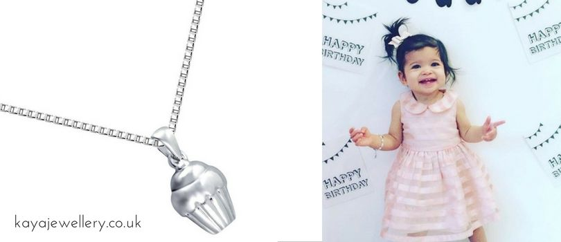 Birthday Jewellery Gifts for your Little Princess