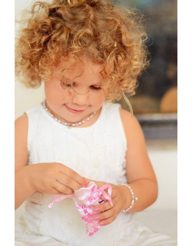 KAYA jewellery Silver 3 Generation Set 'Speechless'