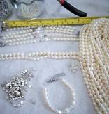 KAYA jewellery Mother daughter set 'Mermaid Pearl'