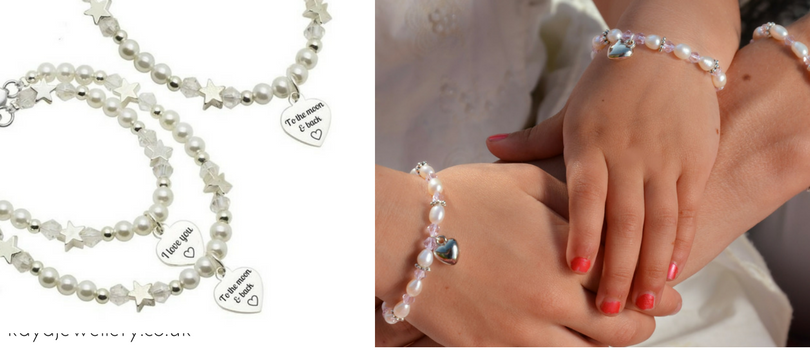 Jewellery The Best Gift For Grandmother On Her Birthday