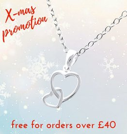 KAYA jewellery ★ Free Silver Necklace worth £29 ★