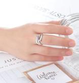 KAYA jewellery Classy birthstone ring 'Close To Me'