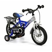 2Cycle Kinderfiets 12 inch Nitro Blauw