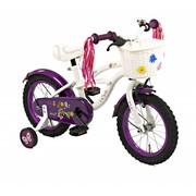 2Cycle Kinderfiets 14 inch Cruiser