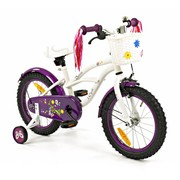 2Cycle Kinderfiets 16 inch Cruiser Heart