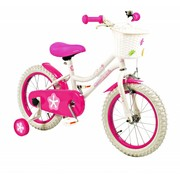 2Cycle Kinderfiets 16 inch Coolbike 16