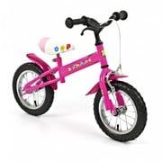 2Cycle Loopfiets Roze met Luchtbanden