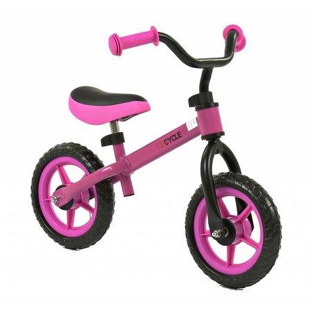 2Cycle Loopfiets Roze (1312)