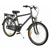 2Cycle Kinderfiets 24 inch Miami 3-Speed