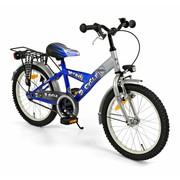 2Cycle Kinderfiets 18 inch Nitro Blauw