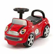 2Cycle Loopauto Minie Rood