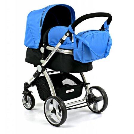 Branssøn Kinderwagen Blue (5062)
