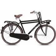 Vogue Vogue Transporter man transportfiets 28 inch mat-zwart 50 cm