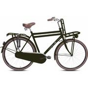 Vogue Vogue Transporter man transportfiets 28 inch mat-groen 50 cm