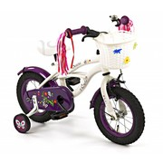 2Cycle Kinderfiets 12 inch Cruiser