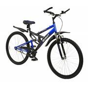 2Cycle Kinderfiets 26 inch Desert Blauw-zwart