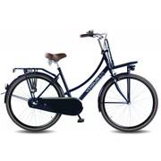 Vogue Vogue Elite transportfiets 28 inch Denim-blue 50 cm 3-speed