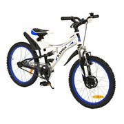 2Cycle Kinderfiets 20 inch Viper