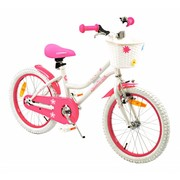 2Cycle Kinderfiets 18 inch Coolbike