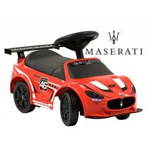 Loopauto Maserati