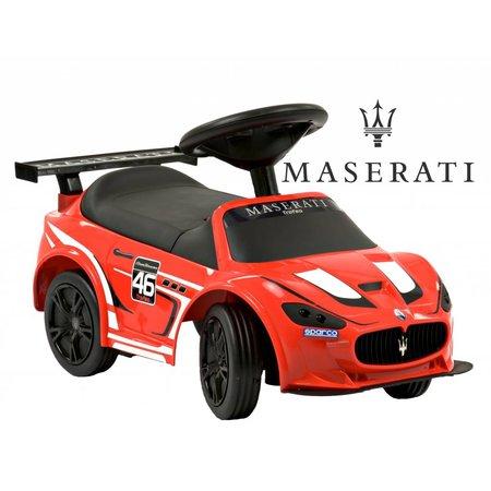 Maserati Loopauto Maserati (1387)