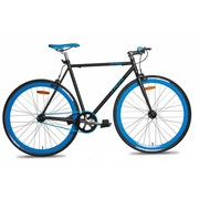 Troy Vogue Speed 28 inch blauw