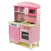 P&M Houten Kinderkeuken Roze