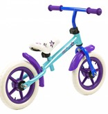2Cycle Loopfiets Blue Princess (1558)