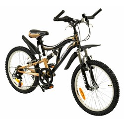 2Cycle Kinderfiets 20 inch Voyager 6 Speed