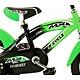 2Cycle Jongensfiets 12 inch MX groen (1212)